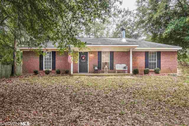 18901 Highland Drive, Fairhope, AL 36532 (MLS #292150) :: ResortQuest Real Estate