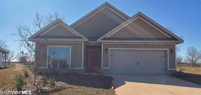 9341 Swan Point Road, Daphne, AL 36526 (MLS #292164) :: Gulf Coast Experts Real Estate Team