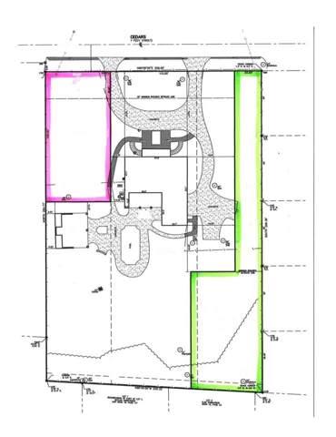 3759 The Cedars Avenue, Mobile, AL 36608 (MLS #292180) :: ResortQuest Real Estate