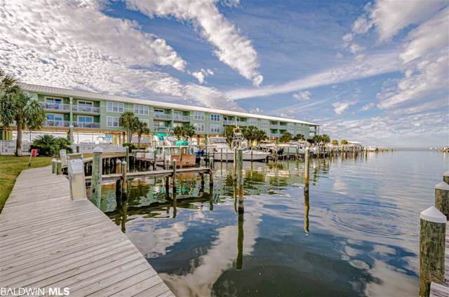 2715 Highway 180 #2213, Gulf Shores, AL 36542 (MLS #292181) :: The Kim and Brian Team at RE/MAX Paradise