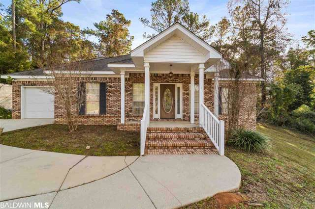 505 Spanish Main, Spanish Fort, AL 36527 (MLS #292184) :: Elite Real Estate Solutions