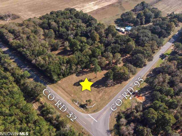 0 County Road 32, Elberta, AL 36530 (MLS #292187) :: JWRE Powered by JPAR Coast & County