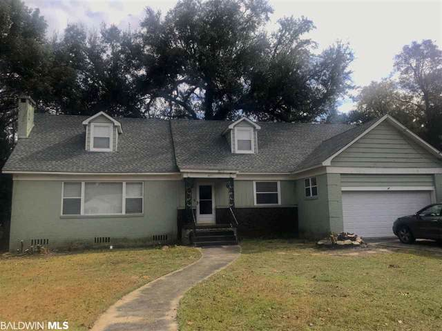 207 Glenwood St, Mobile, AL 36606 (MLS #292193) :: Elite Real Estate Solutions