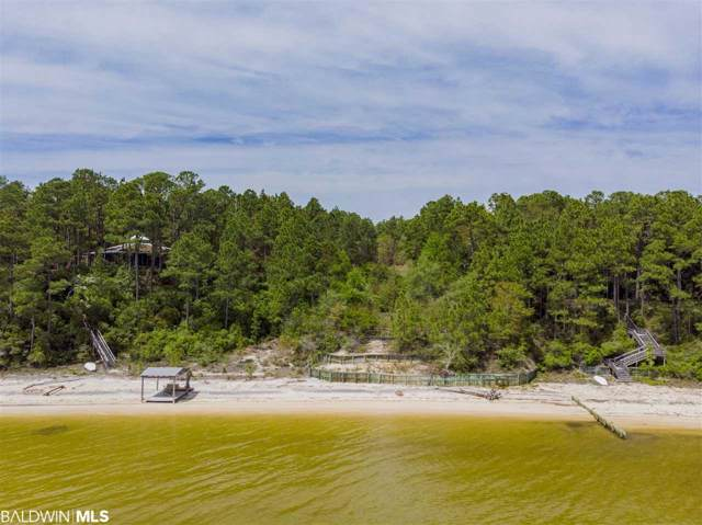 8624 County Road 91, Lillian, AL 36549 (MLS #292211) :: JWRE Powered by JPAR Coast & County