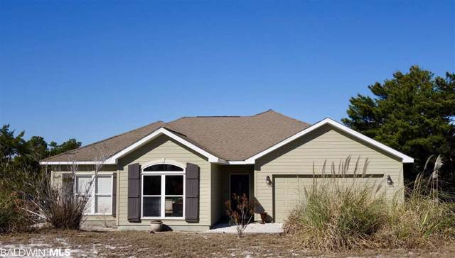31345 Oak Drive, Orange Beach, AL 36561 (MLS #292212) :: ResortQuest Real Estate