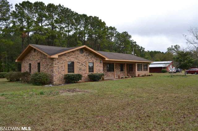 20751 E Keller Rd, Foley, AL 36535 (MLS #292214) :: JWRE Powered by JPAR Coast & County