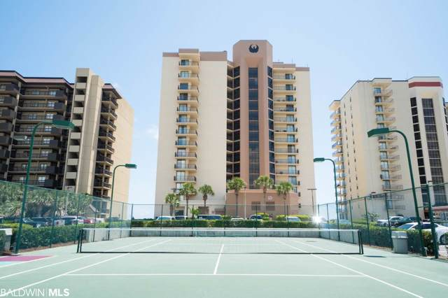 24250 Perdido Beach Blvd #4011, Orange Beach, AL 36561 (MLS #292217) :: ResortQuest Real Estate