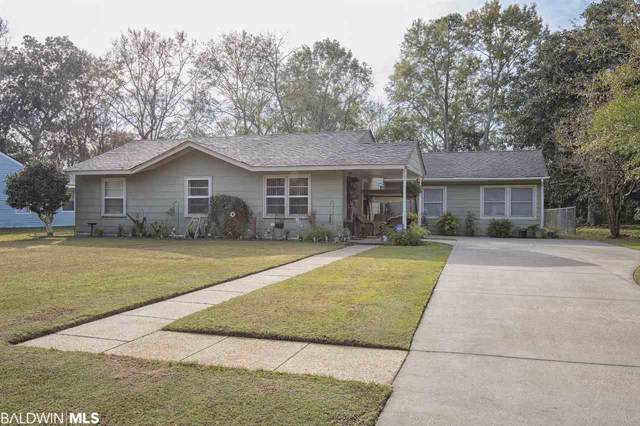 610 E Orange Avenue, Foley, AL 36535 (MLS #292223) :: JWRE Powered by JPAR Coast & County