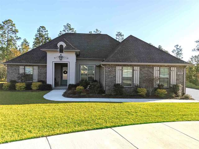 10760 Cresthaven Drive, Spanish Fort, AL 36527 (MLS #292242) :: Gulf Coast Experts Real Estate Team