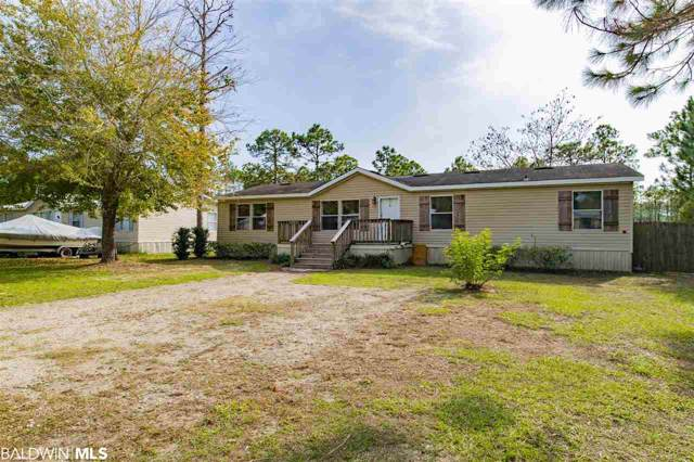 4093 Wood Glen Tr, Orange Beach, AL 36561 (MLS #292244) :: ResortQuest Real Estate