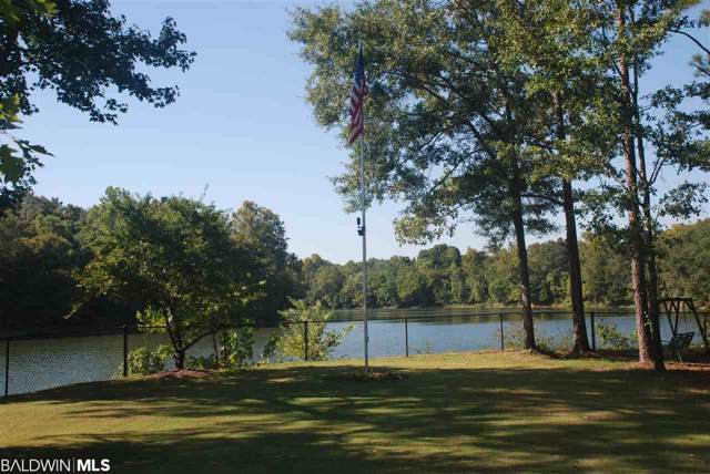 27 Jimmy Phillips Road, Greensboro, AL 36744 (MLS #292255) :: Sold Sisters - Alabama Gulf Coast Properties