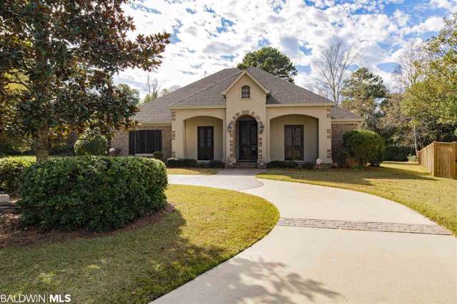 6754 Peyton Court, Fairhope, AL 36532 (MLS #292260) :: Gulf Coast Experts Real Estate Team