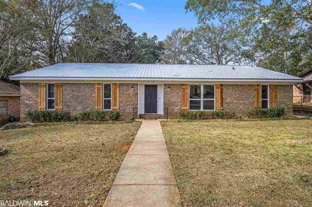 1533 E Deerwood Drive, Mobile, AL 36618 (MLS #292279) :: Elite Real Estate Solutions