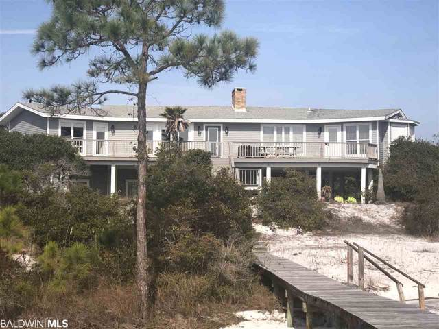 30266 River Road, Orange Beach, AL 36561 (MLS #292280) :: JWRE Powered by JPAR Coast & County