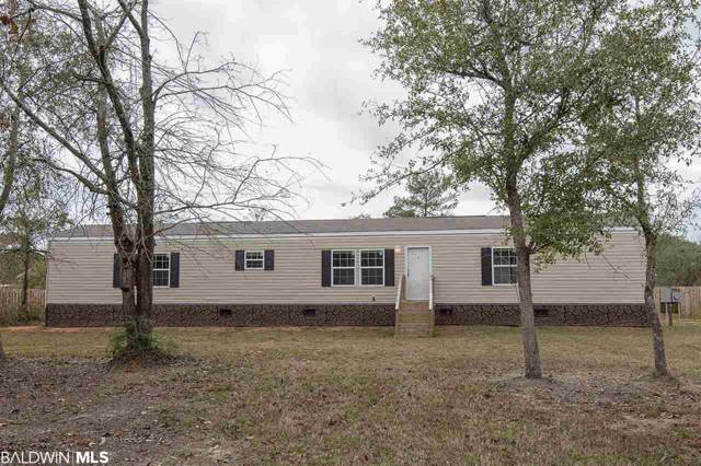 6878 March Pointe Drive, Theodore, AL 36582 (MLS #292282) :: Elite Real Estate Solutions