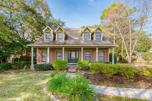 512 Southern Way, Spanish Fort, AL 36527 (MLS #292288) :: Elite Real Estate Solutions