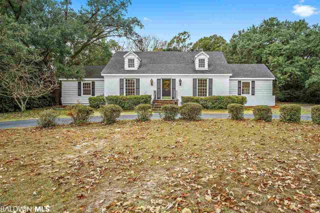 1100 Pace Parkway, Mobile, AL 36693 (MLS #292289) :: Elite Real Estate Solutions