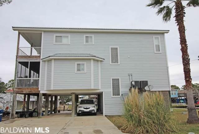 236 W 4th Avenue, Gulf Shores, AL 36542 (MLS #292291) :: JWRE Powered by JPAR Coast & County