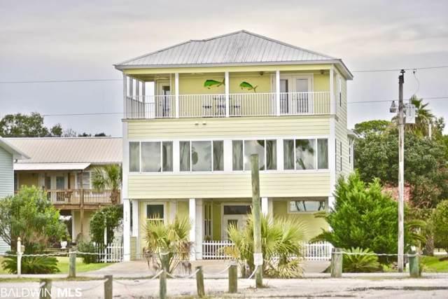 5734 Bayou St John Avenue, Orange Beach, AL 36561 (MLS #292292) :: The Kim and Brian Team at RE/MAX Paradise