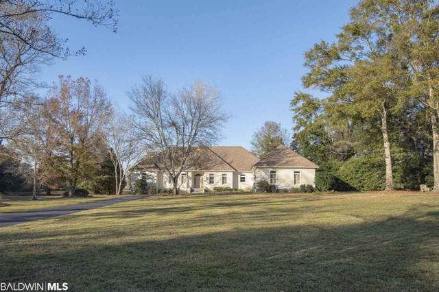 6371 Raintree Road, Fairhope, AL 36532 (MLS #292309) :: Ashurst & Niemeyer Real Estate