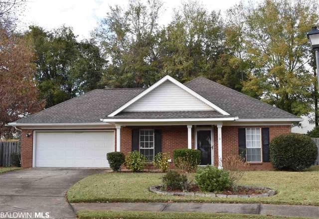 119 Spring Park Drive, Fairhope, AL 36532 (MLS #292310) :: Gulf Coast Experts Real Estate Team