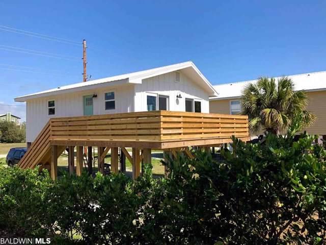 417 W 1st Avenue, Gulf Shores, AL 36542 (MLS #292317) :: Elite Real Estate Solutions