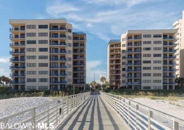 26072 Perdido Beach Blvd 804W, Orange Beach, AL 36561 (MLS #292318) :: JWRE Powered by JPAR Coast & County
