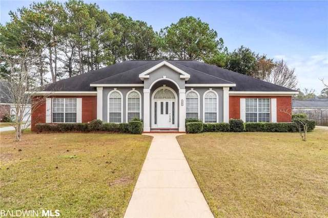 3909 Saint Andrews Loop, Mobile, AL 36693 (MLS #292320) :: Elite Real Estate Solutions