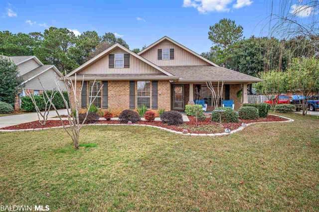 9605 Chariot Avenue, Fairhope, AL 36532 (MLS #292322) :: Gulf Coast Experts Real Estate Team