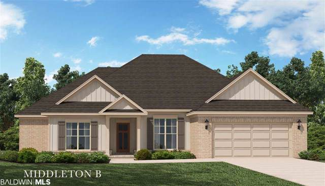 12269 Lone Eagle Dr, Spanish Fort, AL 36527 (MLS #292326) :: Gulf Coast Experts Real Estate Team