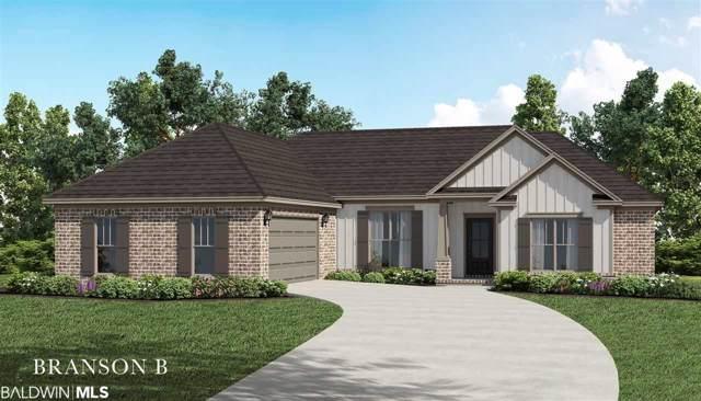 12253 Lone Eagle Dr, Spanish Fort, AL 36527 (MLS #292327) :: Gulf Coast Experts Real Estate Team