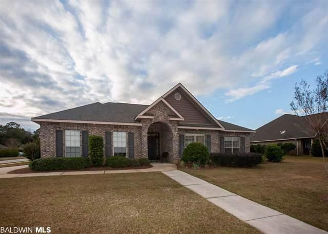 631 Weeping Willow Street, Fairhope, AL 36532 (MLS #292329) :: Gulf Coast Experts Real Estate Team