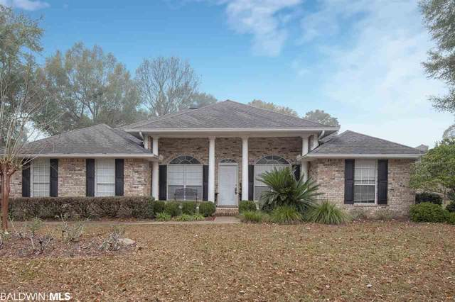 27899 Bay Branch Drive, Daphne, AL 36526 (MLS #292336) :: JWRE Powered by JPAR Coast & County