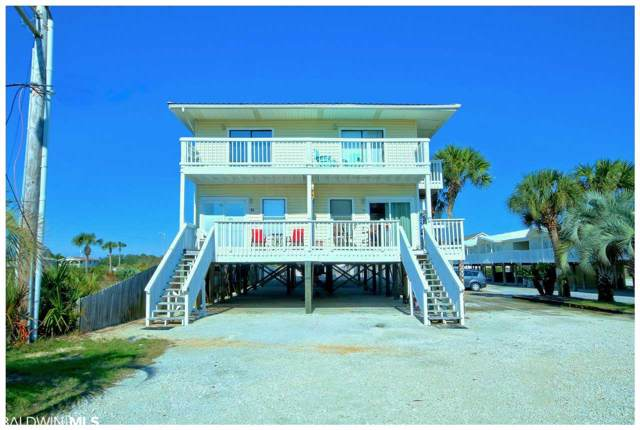 1118 W Beach Blvd #18, Gulf Shores, AL 36542 (MLS #292364) :: Elite Real Estate Solutions
