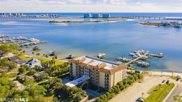27384 Mauldin Ln #8, Orange Beach, AL 36561 (MLS #292392) :: JWRE Powered by JPAR Coast & County