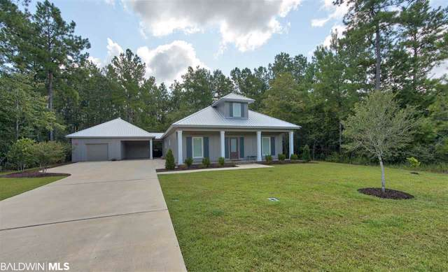 33422 Holbrook Lane, Loxley, AL 36551 (MLS #292402) :: Gulf Coast Experts Real Estate Team