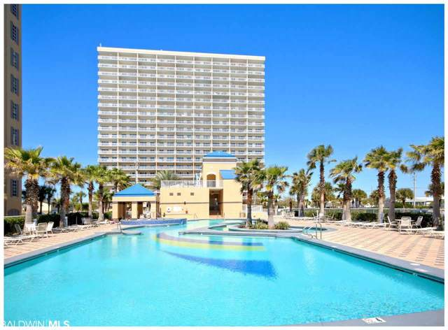 1010 W Beach Blvd #608, Gulf Shores, AL 36542 (MLS #292408) :: Gulf Coast Experts Real Estate Team