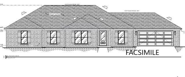 10858 Cord Ave, Bay Minette, AL 36507 (MLS #292411) :: Gulf Coast Experts Real Estate Team