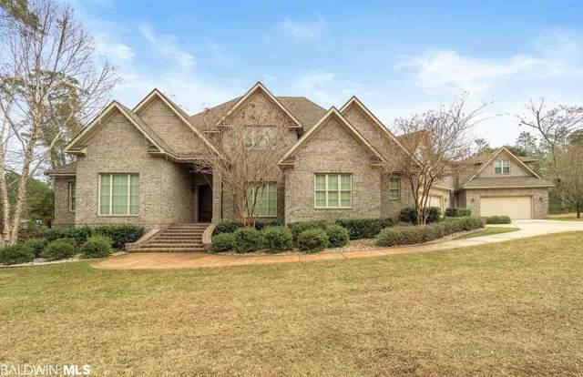 16123-A Thompson Rd, Loxley, AL 36551 (MLS #292421) :: Gulf Coast Experts Real Estate Team