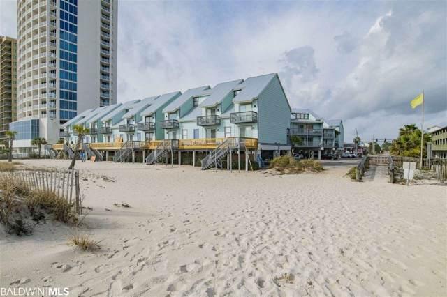 507 W Beach Blvd #504, Gulf Shores, AL 36542 (MLS #292427) :: JWRE Powered by JPAR Coast & County