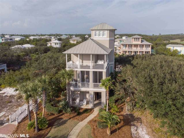 7217 Kiva Way, Gulf Shores, AL 36542 (MLS #292433) :: Coldwell Banker Coastal Realty