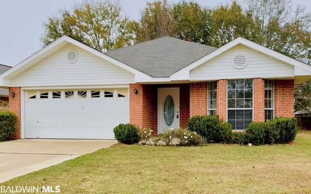 307 Cluster Street, Foley, AL 36535 (MLS #292434) :: ResortQuest Real Estate