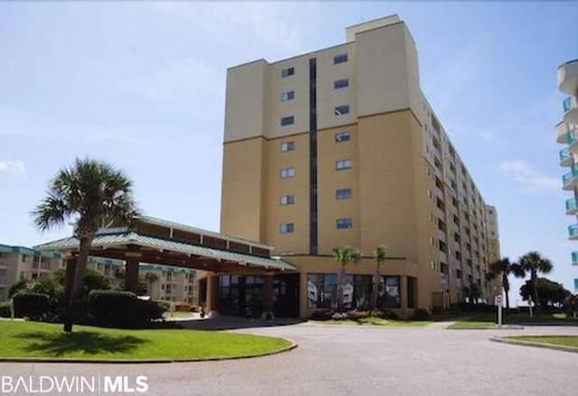 375 Plantation Road #5406, Gulf Shores, AL 36542 (MLS #292483) :: Elite Real Estate Solutions