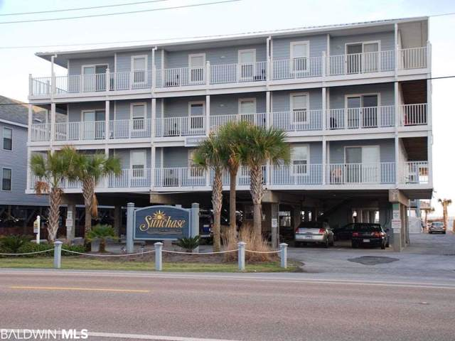 1129 W Beach Blvd #212, Gulf Shores, AL 36542 (MLS #292492) :: ResortQuest Real Estate