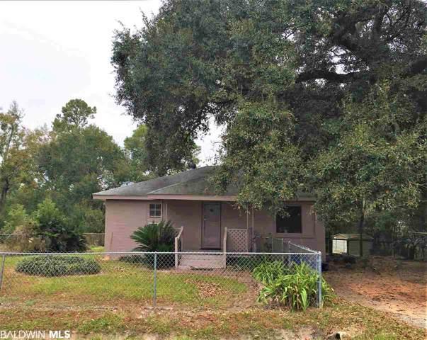 6159 Bayou Road, Mobile, AL 36605 (MLS #292494) :: Gulf Coast Experts Real Estate Team