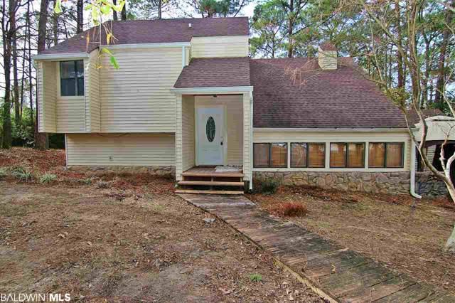 515 Ridgewood Drive, Daphne, AL 36526 (MLS #292504) :: JWRE Powered by JPAR Coast & County