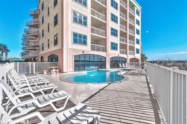 23094 Perdido Beach Blvd #104, Orange Beach, AL 36561 (MLS #292531) :: Elite Real Estate Solutions