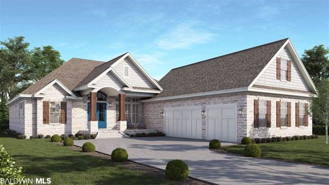 16775 Innerarity Point Rd, Pensacola, FL 32507 (MLS #292544) :: Elite Real Estate Solutions