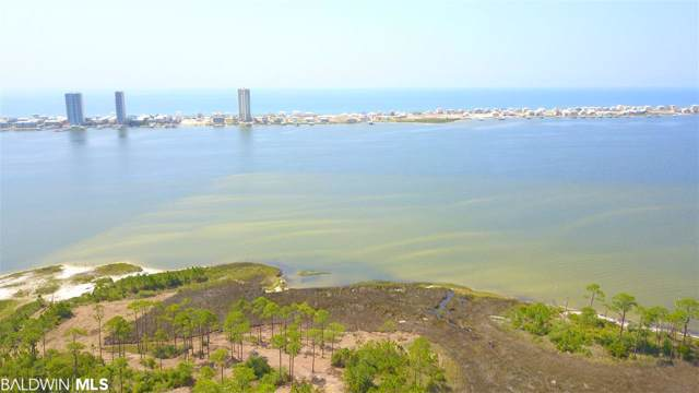 0 Fort Morgan Hwy, Gulf Shores, AL 35642 (MLS #292600) :: ResortQuest Real Estate