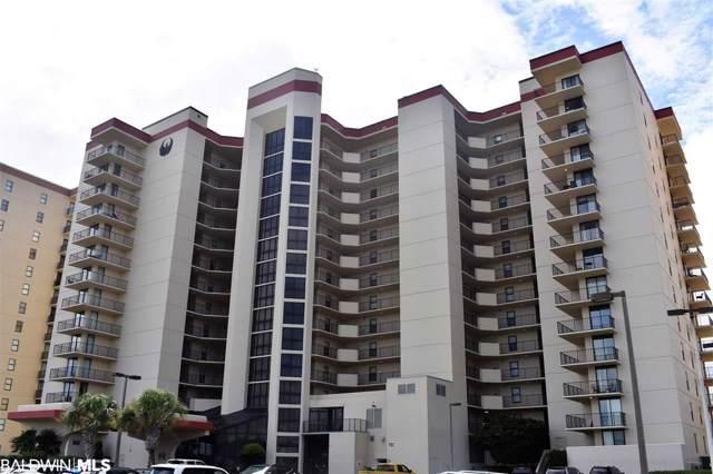 24230 Perdido Beach Blvd 12B6, Orange Beach, AL 36561 (MLS #292616) :: ResortQuest Real Estate